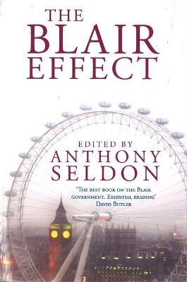 Blair Effect book