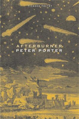 Afterburner by Peter Porter