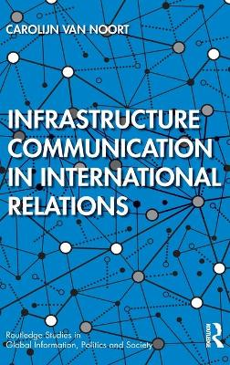 Infrastructure Communication in International Relations book