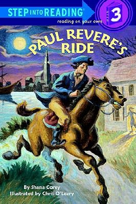 Paul Revere's Ride by Shana Corey