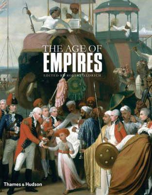 Age of Empires by Robert Aldrich