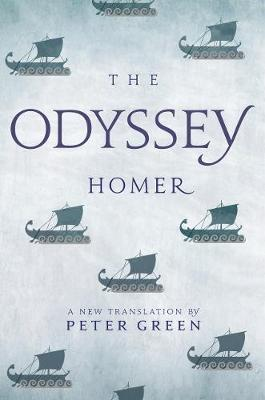 The Odyssey: A New Translation by Peter Green by Homer