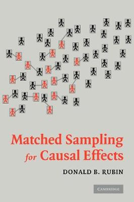 Matched Sampling for Causal Effects by Donald B. Rubin