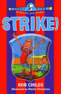 Strike! by Rob Childs