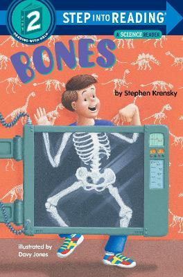 Bones by Stephen Krensky