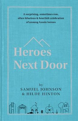 Heroes Next Door book