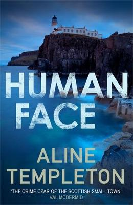 Human Face by Templeton