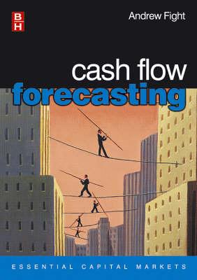 Cash Flow Forecasting book