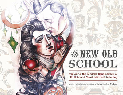 The New Old School by Jakob Schultz