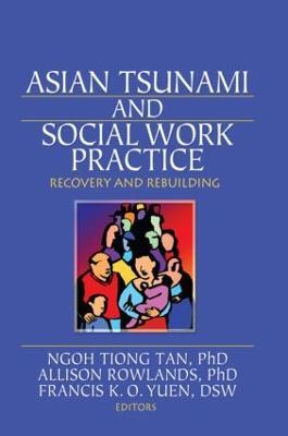 Asian Tsunami and Social Work Practice book