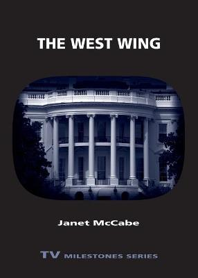West Wing by Janet McCabe