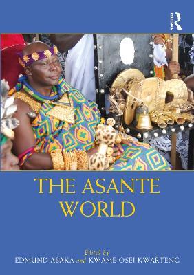 The Asante World book