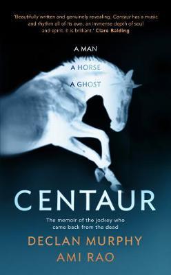 Centaur by Declan Murphy