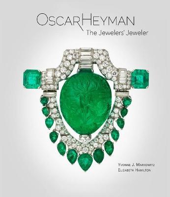 Oscar Heyman book