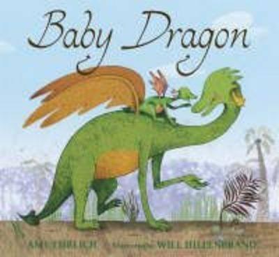 Baby Dragon by Amy Ehrlich