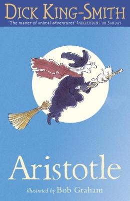 Aristotle by Dick King-Smith