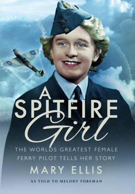 Spitfire Girl book