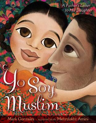 Yo Soy Muslim by Mark Gonzales