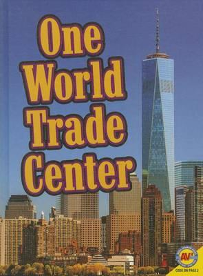 One World Trade Center book
