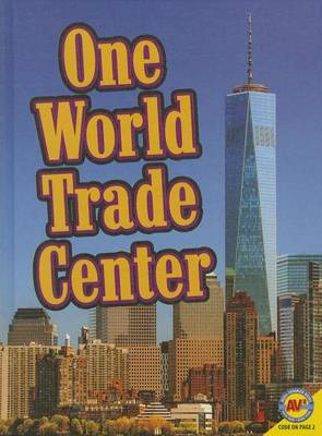 One World Trade Center by Simon Rose