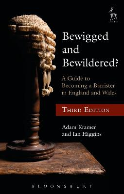 Bewigged and Bewildered? book