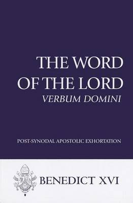 Word of the Lord by United States Conference of Catholic Bishops