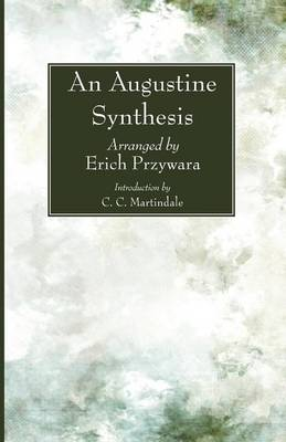Augustine Synthesis by Saint Augustine of Hippo