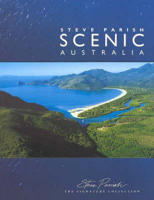 Scenic Australia: Signature Book by Pat Slater