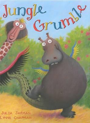 Jungle Grumble by J. and Chapman, L. Jarman