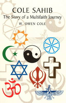Cole Sahib book
