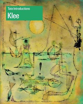 Tate Introductions: Klee book