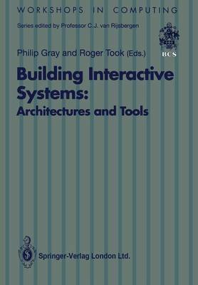 Building Interactive Systems by Roger Took