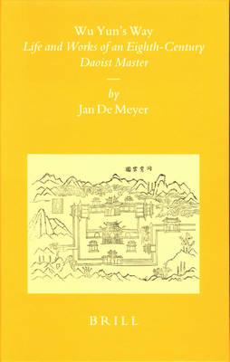 Wu Yun's Way by Jan Meyer