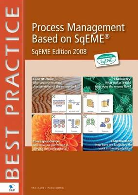 Process Management Based on SQEMA book