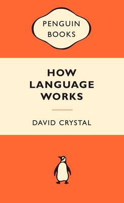 How Language Works book