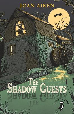 Shadow Guests book
