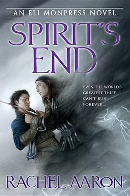 Spirit's End book