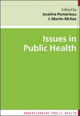 Issues in Public Health by Joceline Pomerleau