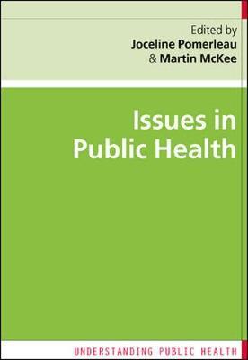 Issues in Public Health by Joceline Pomerleau