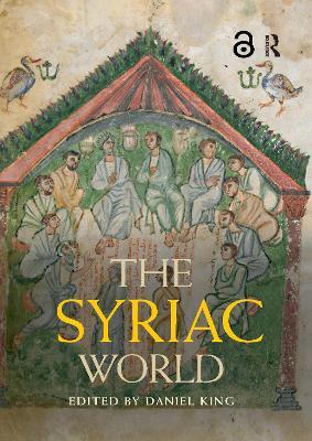 The Syriac World book