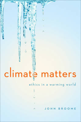 Climate Matters by John Broome
