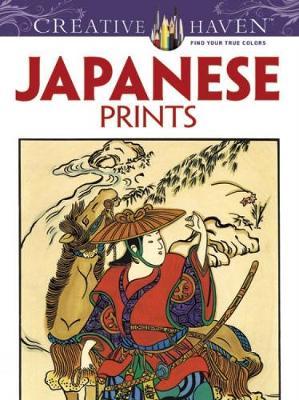 Japanese Prints book
