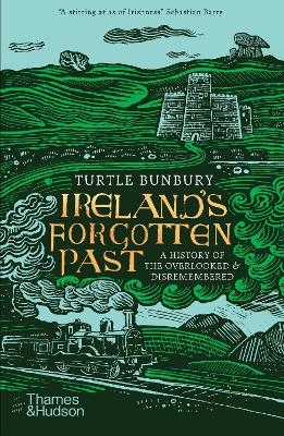 Ireland's Forgotten Past: A History of the Overlooked and Disremembered book
