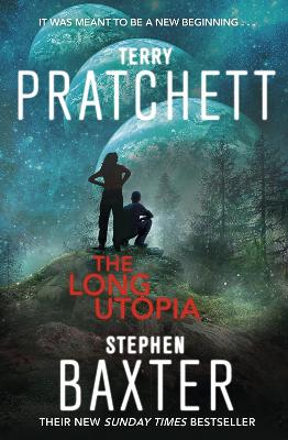 Long Utopia book