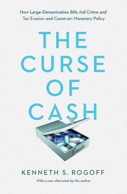 Curse of Cash book