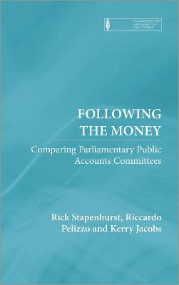 Following the Money by Rick Stapenhurst