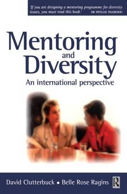 Mentoring and Diversity by Belle Rose Ragins
