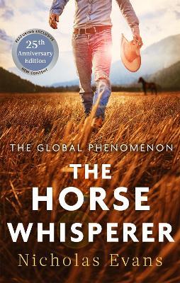 Horse Whisperer by Nicholas Evans