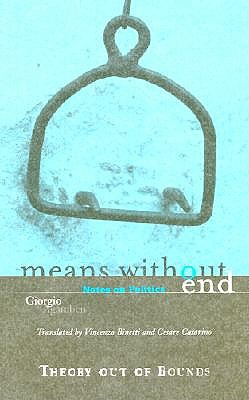Means Without End book