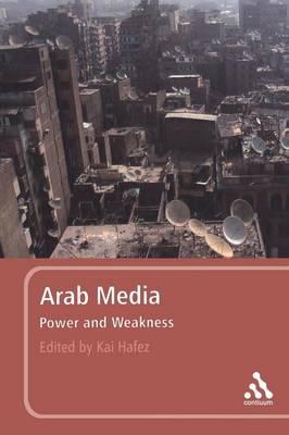Arab Media book